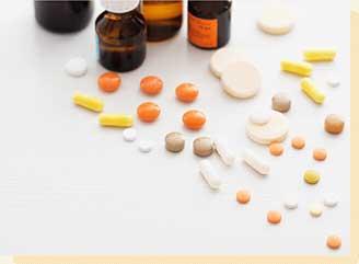 精神科というところは薬がたくさん出されるのでしょうか?依存は大丈夫ですか?