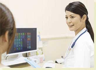 お悩みを専門の医師に相談してみたいと思っていませんか?
